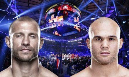 Borba između Lawlera i Cerronea pomerena na UFC214!