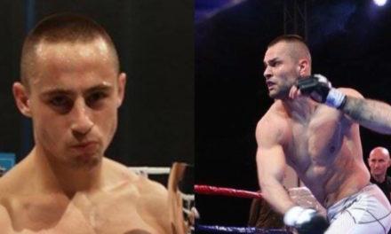 ZVANIČNO! Vladimir Prodanović protiv Stefana Negucića na MEGDAN2!