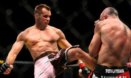 Član UFC-ove Kuće Slavnih ekskluzivno za MMANovosti: Radimo na mega eventu ONE FC-a u Europi! (VIDEO)