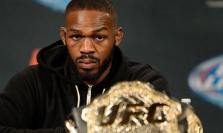 Bivši šampion UFC-ove teške kategorije: Jones može da pobedi sve teškaše osim Miočića i Overeema!