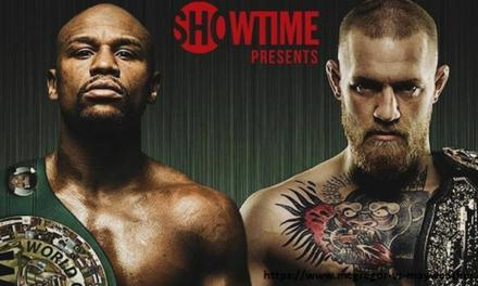 Na borba između McGregora i Mayweathera zarađeno već preko 60 miliona dolara samo na…