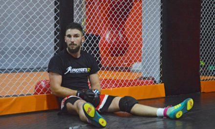Aleksandar Janković izrazio želju da se bori sa Danijelom Kokorom na Megdanu (VIDEO)