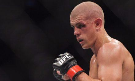 UFC217: Joe Lauzon protiv Clay Guide!