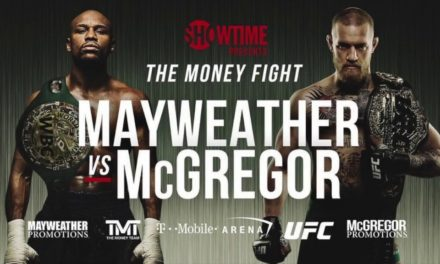 All Access: Floyd Mayweather vs. Conor McGregor- drugi deo (VIDEO)