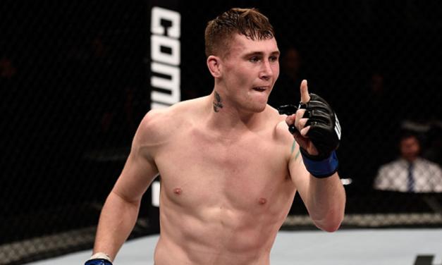 Darren Till: Verujem da sam najbolji borac u UFC-u trenutno!