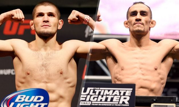 Khabib Nurmagomedov i Tony Ferguson žele da se bore na UFC217!