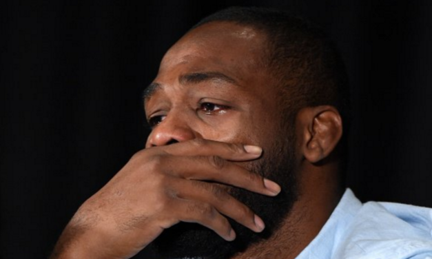 Jonesu ponovno nađeni tragovi steroida, UFC 232 se premešta u Los Angeles!