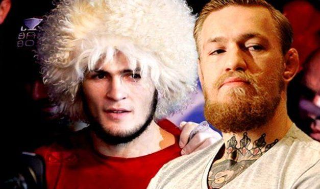 Artem Lobov: Khabib je zvezda u Rusiji zbog Conora McGregora!