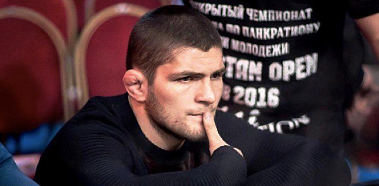 Habib Nurmagomedov preti da će raskinuti ugovor sa UFC! (FOTO)