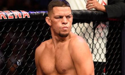 Nate Diaz brani Conora McGregora, nerviraju ga svi bokseri koji ismejavaju McGregora! (VIDEO)