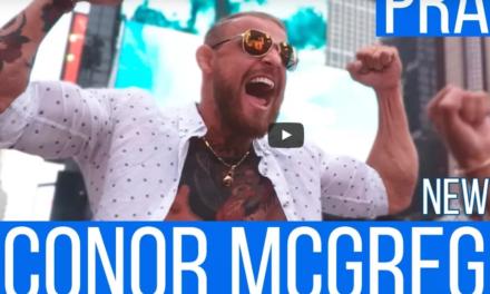 Lažni McGregor ovaj put napravio ludnicu na ulicama New Yorka!