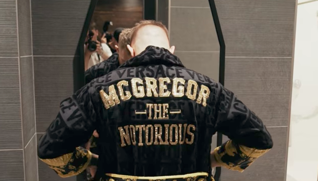 The Mac Life: Conor McGregor vs. Floyd Mayweather- prvi deo (VIDEO)