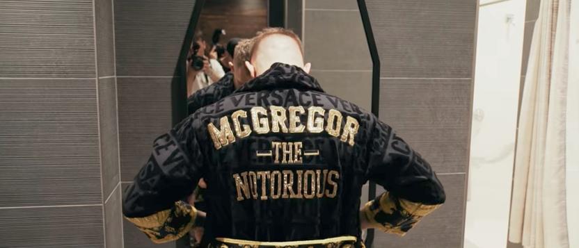 The Mac Life: Conor McGregor vs. Floyd Mayweather- prvi deo (VIDEO)