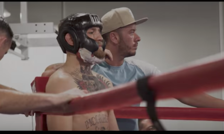 The Mac Life – Conor McGregor vs. Floyd Mayweather- Sparing dan (VIDEO)