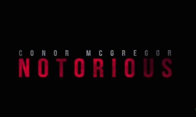 """Pogledajte video najavu za film """"Conor McGregor""""!"""
