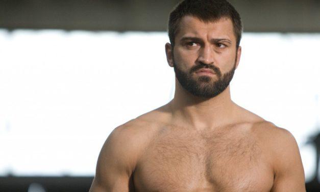 Andrei Arlovski zakazao borbu na UFC Fight Night 120!