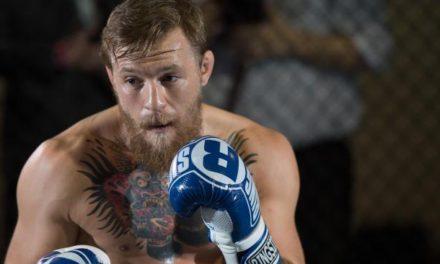 Floydov poslednji protivnik veruje da McGregor može da pobedi borbu!