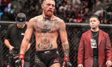 Conor McGregor: Kondicija me izdala! (VIDEO)
