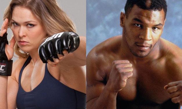 Dana White: Ronda Rousey je bila UFC-ov Mike Tyson!