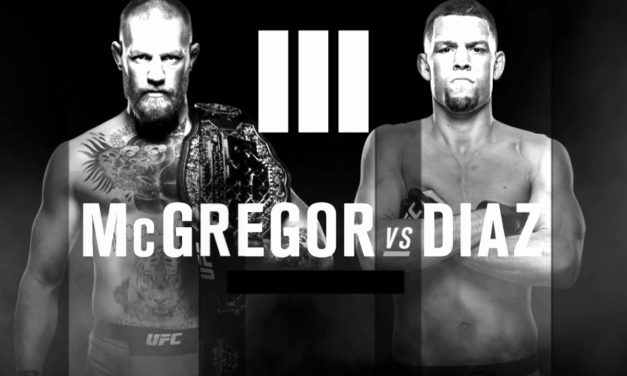 Nate Diaz želi ogromne pare za treću borbu sa Conorom McGregorom!