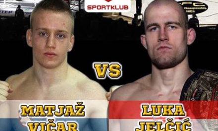 Luka Jelčić dobio protivnika na CFC4!