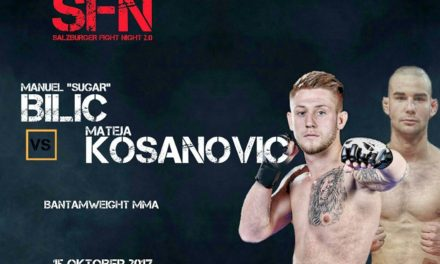 Mateja Kosanović protiv Manuel Bilića!