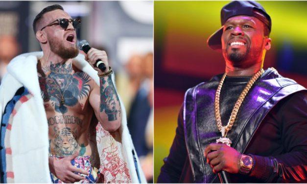 50 Cent : Pobedio bi Conora u uličnoj tuči! (VIDEO)