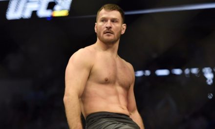 Miočić: Nisam imao pojma da je UFC pokušao da upari mene i Jona Jonesa! (VIDEO)
