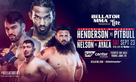 Merenje za Bellator 183! (VIDEO)