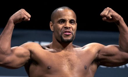 Daniel Cormier je zainteresovan da se bori sa Jonesom po treći put!