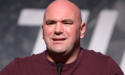 "Dana White: Nije istina da planiramo ""McGregor vs. Diaz 3"""
