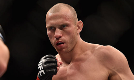 """""""Darren Till vs. Donald Cerrone"""" kao glavna borba večeri na UFC  priredbi u Gdansku!"""