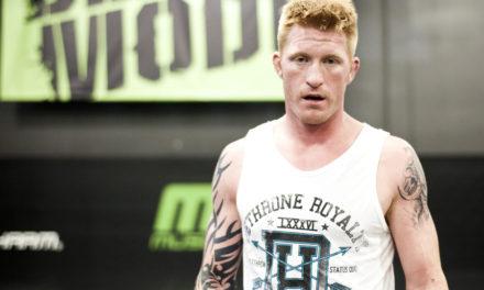 Pogledajte užasnu povredu noge UFC borca Ed Hermana! (SLIKA)