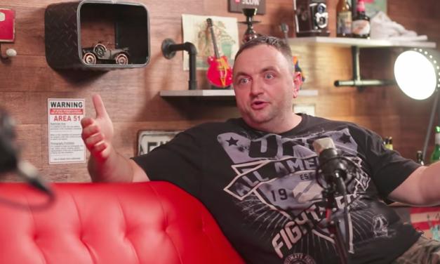 Pogledajte odličan podcast sa Markom Petrakom i Goranom Babićem!  (VIDEO)