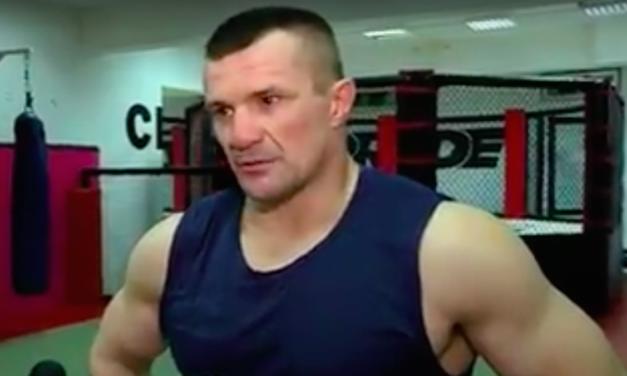 Mirko Filipović: Darko Stošić je dragulj koji treba brusiti (VIDEO)