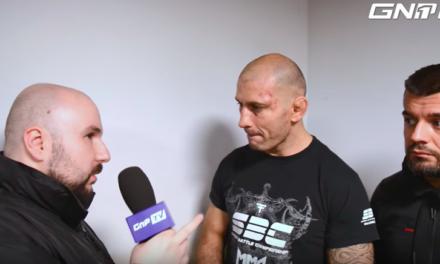 Damir Mihajlović: Pokraden sam sramotnom odlukom sudija! (VIDEO)