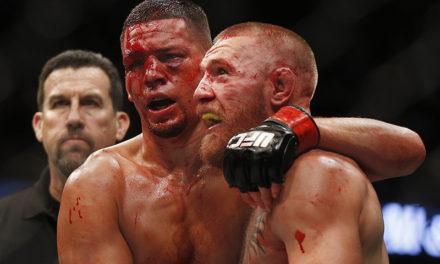 GLASINE! Conor McGregor protiv Nate Diaza krajem ove godine!