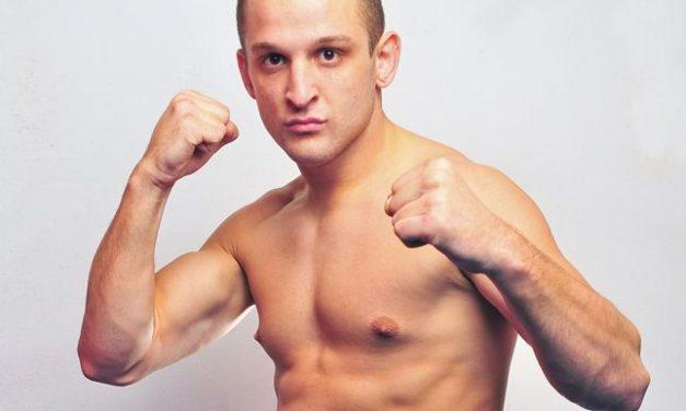 Miran Fabjan: Dževad Poturak je dobar borac koji će dobiti dobre batine!