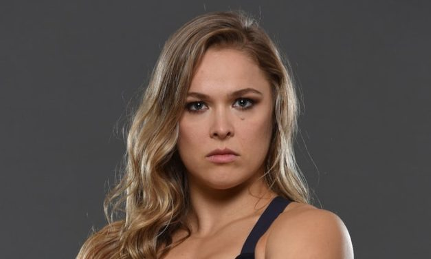 Trener Ronde Rousey želi da se ona bori sa Cris Cyborg!