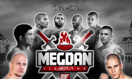Kupite karte za MEGDAN2!