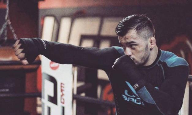 Roberto Soldić: Sve je spremno za subotu idem po pobjedu!