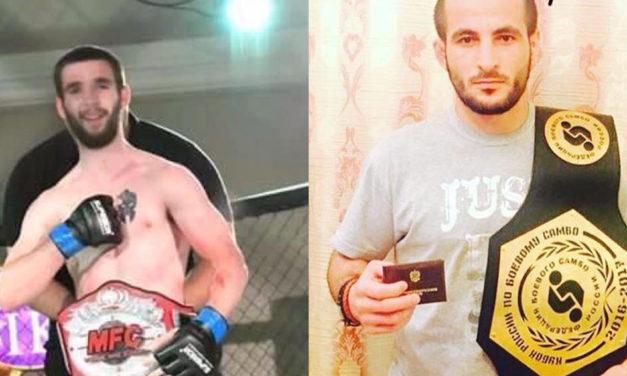 Dušan Salkanović protiv Rafael Puladova na MFC6!