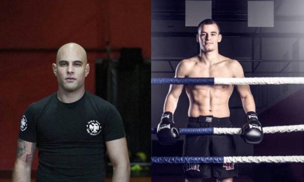 Stefan Zvijer veruje da bi nokautirao Savu Lazića i zainteresovan je za borbu sa njim! (VIDEO)