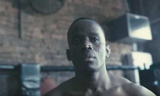 Priča o MMA borcu koji je totalno slep ali je ipak nastavio da radi to što voli! (VIDEO)