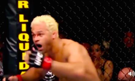 """Najveće """"varalice"""" u MMA-u, zanimljiv video vredi pogledati! (VIDEO)"""