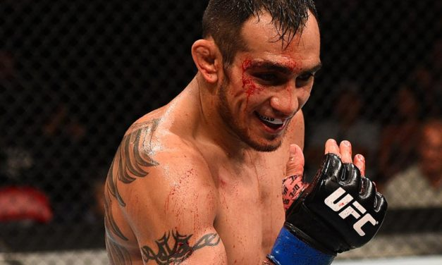 Tony Ferguson: McGregor je šampion samo na papiru! (VIDEO)