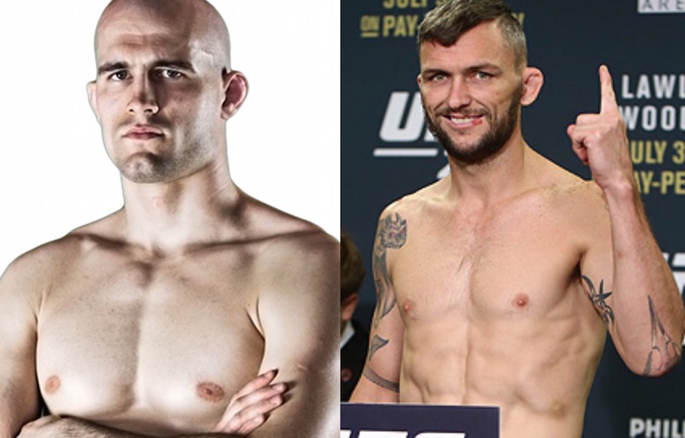 Luka Jelčić izazvao UFC borca na borbu u Sydneyu!