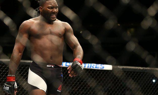 Anthony Johnson planira da se vrati borbama kao teškaš!