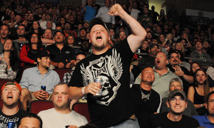 Uzbudljiv MMA vikend je pred nama, pogledajte u kojim borbama možete uživati