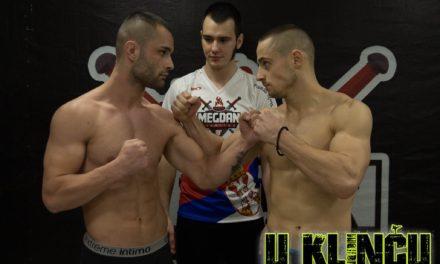 Negucić i Prodanović prošli vagu, sutra borba!